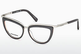 brille Dsquared DQ5238 020 - Grå