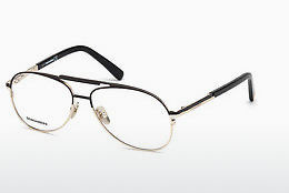 brille Dsquared DQ5239 028 - Gull