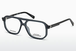 brille Dsquared DQ5250 020 - Grå