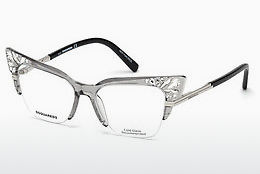 brille Dsquared DQ5255 020 - Grå