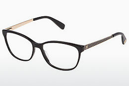 brille Escada VES431 0700 - Sort