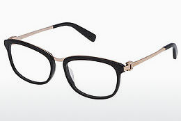 brille Escada VES943T 0700 - Sort