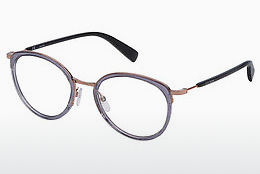 brille Escada VES946 09MB - Grå, Transparent