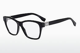 brille Fendi FF 0301 807 - Sort