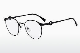 brille Fendi FF 0315/F 807 - Sort