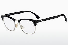 brille Fendi FF M0006 807 - Sort