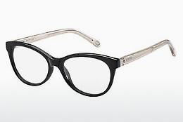 brille Fossil FOS 6044 HIM - Sort, Grå