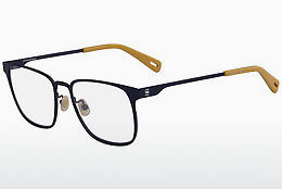 brille G-Star RAW GS2128 FLAT METAL GSRD BRONS 415 - Grå, Navy