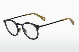 brille G-Star RAW GS2132 FLAT METAL STORMER 060 - Grå