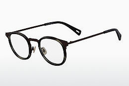 brille G-Star RAW GS2132 FLAT METAL STORMER 208 - Brun