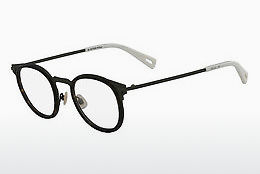 brille G-Star RAW GS2132 FLAT METAL STORMER 303 - Grønn