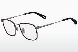 brille G-Star RAW GS2133 DOUBLE BRONS 034 - Grå