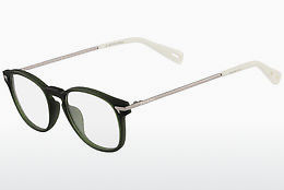 brille G-Star RAW GS2608 COMBO ROVIC 302 - Grønn