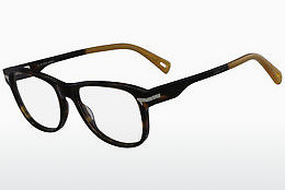brille G-Star RAW GS2668 THIN DUNDJA 214 - Havanna