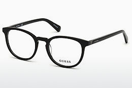 brille Guess GU1946 001 - Sort, Shiny