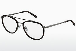 brille JB by Jerome Boateng Munich (JBF103 2) - Grå, Havanna