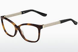 brille Jimmy Choo JC105 INN - Sort, Brun, Havanna