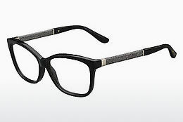 brille Jimmy Choo JC105 P9X - Sort