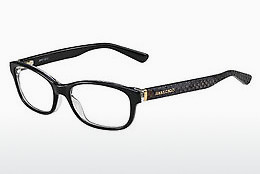 brille Jimmy Choo JC121 VSB - Sort, Brun, Havanna