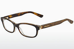 brille Jimmy Choo JC121 VTH - Brun, Havanna