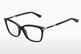 brille Jimmy Choo JC133 29A - Sort