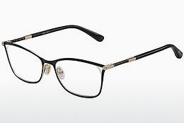 brille Jimmy Choo JC134 J6H - Sort, Gull