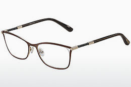 brille Jimmy Choo JC134 J6L - Brun, Gull