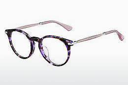 brille Jimmy Choo JC152 1LP - Purpur, Brun, Havanna