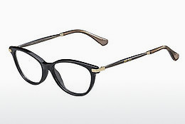 brille Jimmy Choo JC153 QBE - Sort, Grå