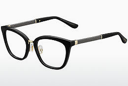 brille Jimmy Choo JC165 FA3 - Sort