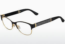 brille Jimmy Choo JC180 17J - Sort, Gull