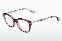 brille Jimmy Choo JC181 14E - Rød