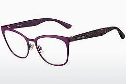 brille Jimmy Choo JC189 FN1 - Purpur