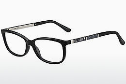 brille Jimmy Choo JC190 807 - Sort