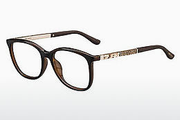 brille Jimmy Choo JC191 9N4 - Brun, Havanna