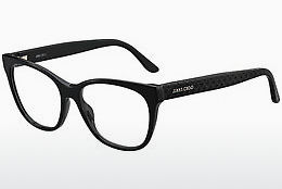 brille Jimmy Choo JC201 807 - Sort