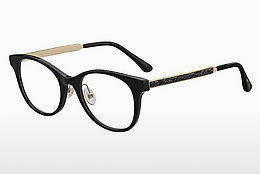 brille Jimmy Choo JC209/F 807 - Sort