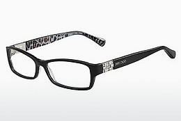 brille Jimmy Choo JC41 AXT - Sort