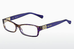 brille Jimmy Choo JC41 ECW - Purpur, Brun, Havanna