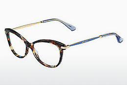 brille Jimmy Choo JC95 7VV - Brun, Havanna