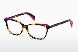 brille Just Cavalli JC0688 052 - Brun, Dark, Havana