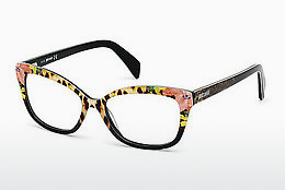 brille Just Cavalli JC0715 047 - Brun, Bright