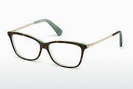 brille Just Cavalli JC0754 056 - Havanna