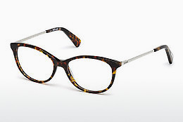 brille Just Cavalli JC0755 053 - Havanna, Yellow, Blond, Brown