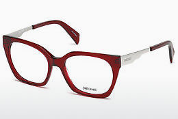 brille Just Cavalli JC0796 066 - Rød, Shiny