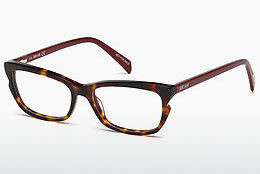 brille Just Cavalli JC0797 054 - Havanna, Red