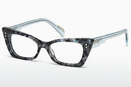 brille Just Cavalli JC0799 055 - Havanna, Brun