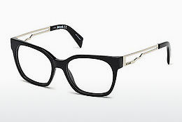 brille Just Cavalli JC0801 001 - Sort, Shiny