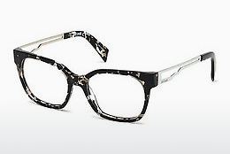 brille Just Cavalli JC0801 055 - Havanna, Brun