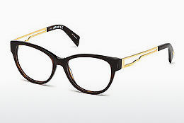 brille Just Cavalli JC0802 052 - Brun, Dark, Havana